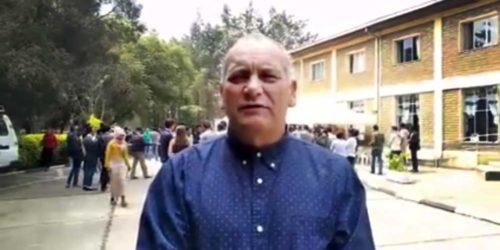 Олександр Попчук: «За три роки кількість церков в Ефіопії, з якими ми служимо, зросла вдвічі»