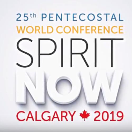 ХХV Світова п'ятидесятницька конференція зібрала до Калгарі (Канада) пасторів з сімдесяти країн світу