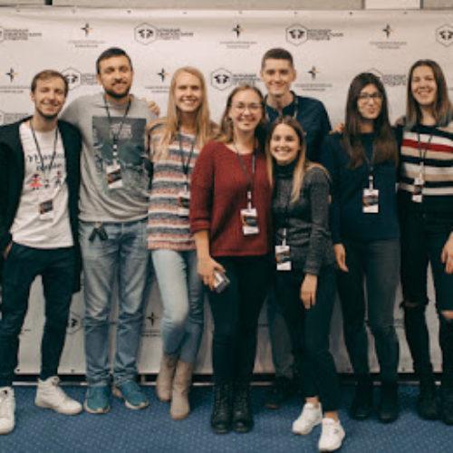 У Львові студенти-християни провели молодіжний мотиваційний форум