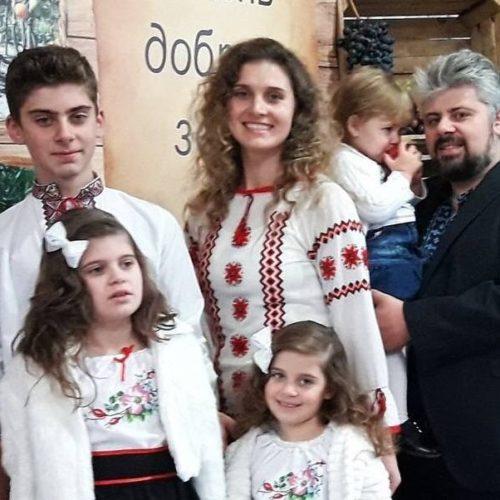 Трагічно загинув декан Семінарії Практичного Богослів'я, батько чотирьох дітей Юрій Бабин