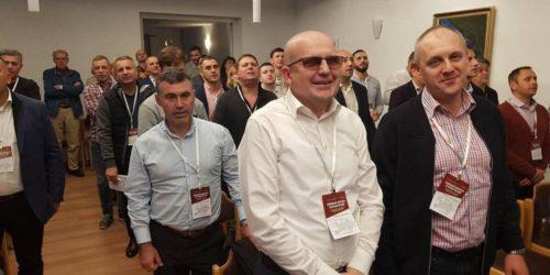 Перший форум євангельських служителів країн Європи та Великої Британії зібрав у Німеччині делегатів із 19 країн