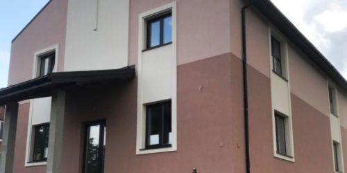 У селищі Куликів на Львівщині урочисто відкрили новий Дім молитви