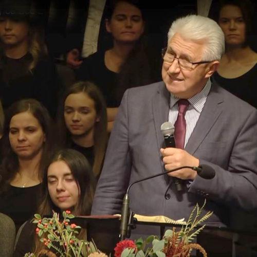 «Дякуємо Богу за 30 років співпраці» – у ході поїздки до США Михайло Паночко привітав слов'янські церкви з річницею еміграції та взяв участь у засіданнях МАХВЄ