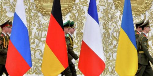 «Закликаю стати в проломі за Україну!» – Михайло Паночко запрошує до посту й молитви під час Нормандського саміту (ВІДЕО)