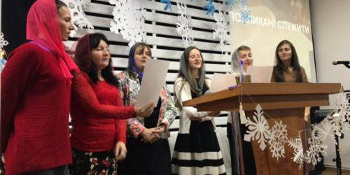 У Калуші провели регіональну сестринську конференцію