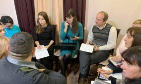 Душеопікунство дітей та підлітків, проблема гаджетів і соцмереж були в центріобговорення на конференції дитячих служителів