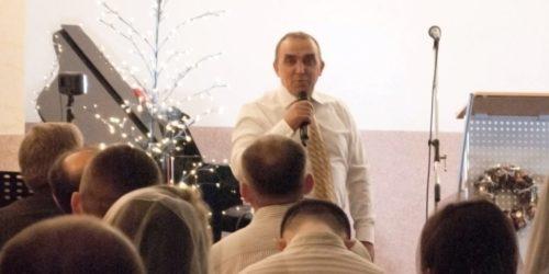 Церква «Храм Спасителя» у Крюківщині відзначила 11-річчя