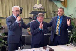 Кількість церков на Донеччині й Луганщині планомірно зростає: увага до місіонерського служіння дає добрі плоди (оновлено)