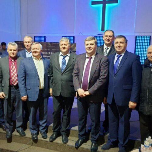 «Трудова міграція – одна з причин відтоку людей з церков у Запорізькій області» – Андрій Лисенко