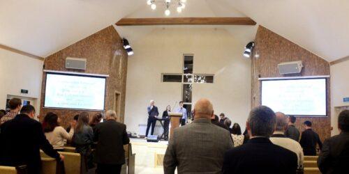 Місіонерське поле: про населені пункти Київщини, де є підготовлена база для відкриття нових церков, розповіли регіональні пастори