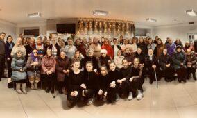 Календар сестринського служіння: Волинь, лютий 2020