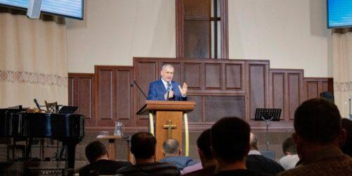 Час для особистого свідчення: благовісники братерства ділилися досвідом євангелізації в сучасних умовах