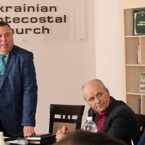 Делегація з України візьме участь у Міжнародній місіонерській конференції у Молдові