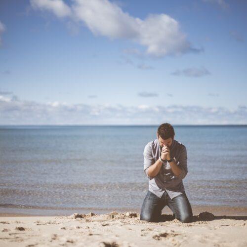 Благальне (До дня посту та молитви за Україну, 25 березня 2020 р.)