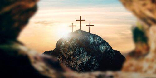 Привітання старшого єпископа УЦХВЄ Михайла Паночка зі світлим святом Пасхи. Христос Воскрес! Воістину Воскрес!