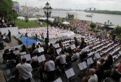 Михайло Мокієнко: «Ювілей п'ятидесятництва — це демонстрація справедливості»