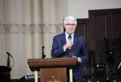 Михайло Паночко: «Я хотів би бачити майбутню церкву багаточисельною, духовною і впливовою!»