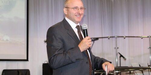 «НА ПІВНІЧ…» – в гостях у місіонерів Воркути, репортаж єпископа Миколи Синюка