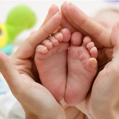 Напередодні Міжнародного дня захисту дітей УЦХВЄ виступила із зверненням щодо проблеми сурогатного материнства