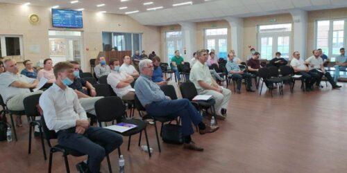 «Тисячі наборів із допомогою та Євангелія в мережах» – пастори церков Києва підсумували роботу за рік і обрали старшого пресвітера