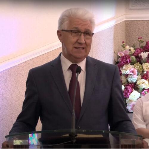 Михайло Паночко: Про силу Духа Святого