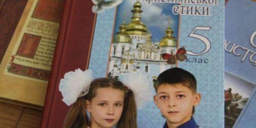 «Не допустімо витіснення християнської етики зі шкіл» – Михайло Паночко учасникам Всеукраїнського марафону на захист предмету (ВІДЕО)