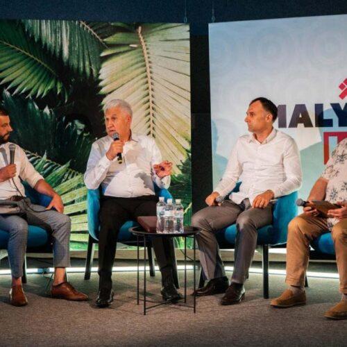 «Переможці. Основа. Спорядження. Ціль» – чим запам'ятається молодіжний фестиваль Malyn 2020