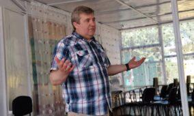 У Затоці Одеської області відбулась щорічна робоча зустріч Департаменту освіти УЦХВЄ