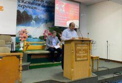 «Життя, посвячене Богу» – пастор-місіонер Анатолій Борисовець розповідає про служіння в Аргентині