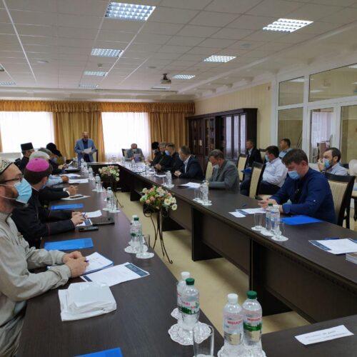 ВРЦІРО вкотре ініціюватиме зустріч з Головою ВРУ, щоб обговорити законодавчі новели депутатів