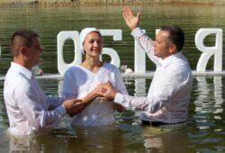 «Нова церква в Семиполках – це свіжий подих для мене, гарний приклад місіонерської праці» – пастор Іван Коханевич