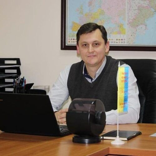 «Партнерська програма допоможе нам забезпечити стабільні додаткові джерела фінансування», – ректор КБІ Олександр Довиденко