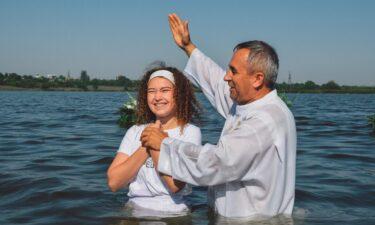 Церква «Віра, надія, любов» на Одещині поповнилася молодими вірянамими