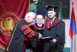 Докторів та магістрів богослов'я прибуло – у ЄТУ вручили дипломи випускникам2020