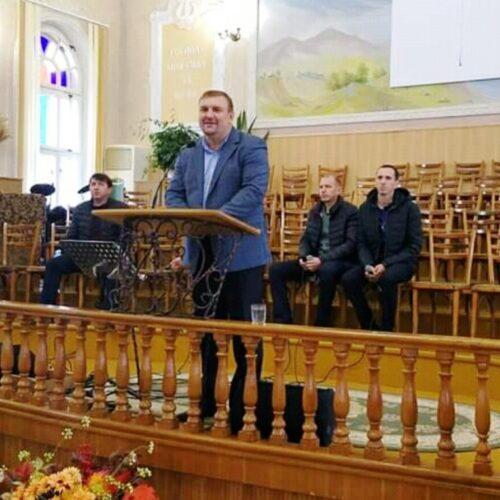 Секрети успішного служіння у кризовий час розглядали пастори церков Тернопільщини