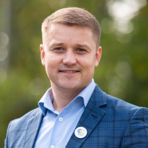 Олександр Третяк переміг на виборах міського голови Рівного