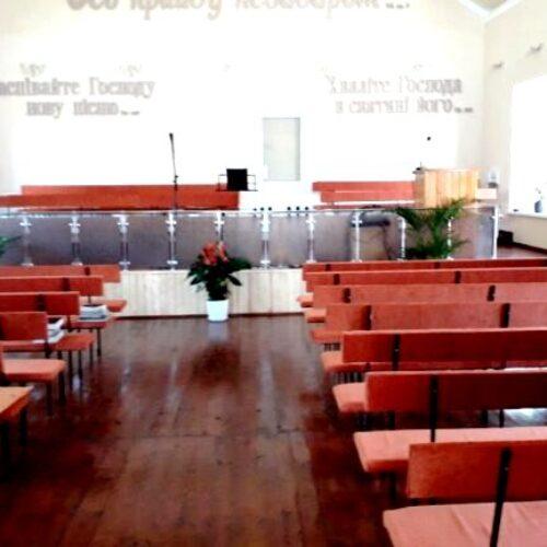 Уряд посилив карантин, але церкви залишаться відкритими