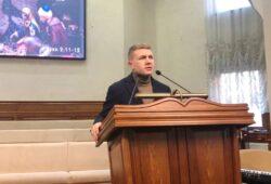 Про біблійне розуміння влади говорили новообрані депутати місцевих рад та держслужбовці
