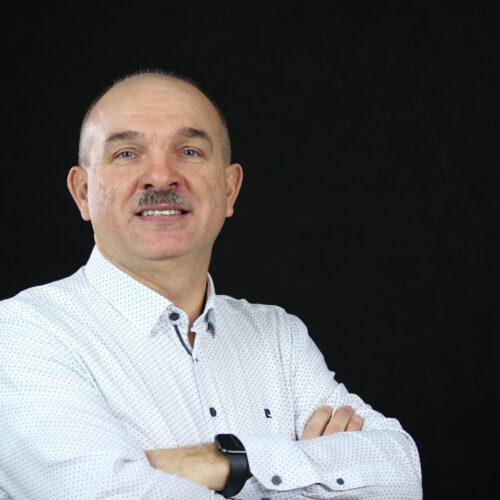 Віктор Вознюк: «Оновлення починається з нас»