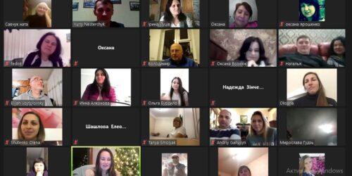 Навчання вчителів та молитва в онлайн – як служіння дітям і підліткам адаптувалося до карантину