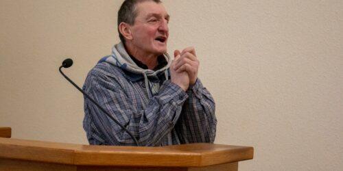 Служителі ребцентрів Полтавщини ділилися вражаючими свідоцтвами та досвідом непростого служіння