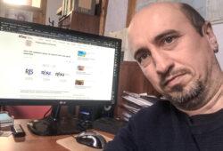 Тарас Антошевський: «Стало більше якісної інформації про діяльність церков»