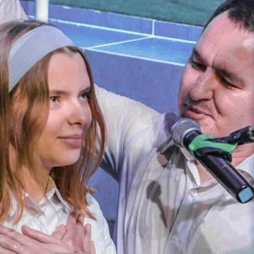 «Так належить нам виконати всю правду»: київські церкви провели водне хрещення в день Хрещення Господнього