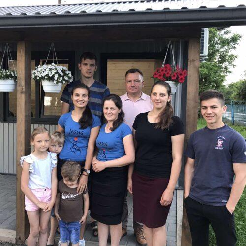 Подорожуючи місіонерськими станціями Рівненщини