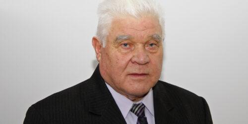 Серце, віддане служінню Богові – старійшина Іван Іванович Федоров відійшов у вічність
