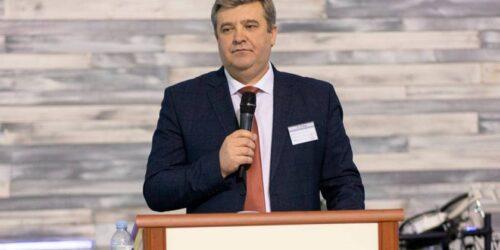 Молдовські п'ятидесятники обрали нового голову Союзу церков, ним став Віктор Павловський