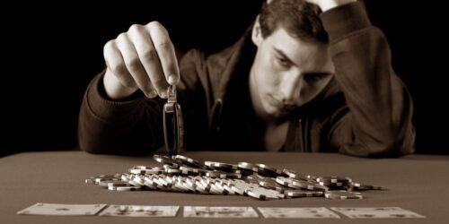 Рада Церков обурена законопроєктом про сприяння азартним іграм і лотереям
