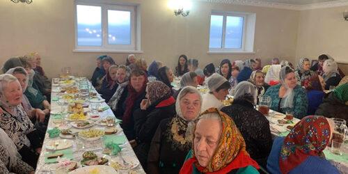 На Горохівщині пройшла конференція для вдів та вдівців