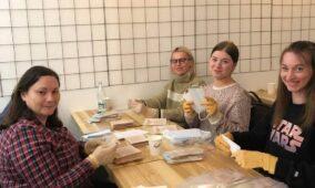Християнська благодійна акція «Великдень: з любов'ю до ближнього» стартувала по всій Україні – приєднуйтесь!