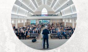 На Волині підприємці та священнослужителі шукали точки дотику в служінні Богу і людям